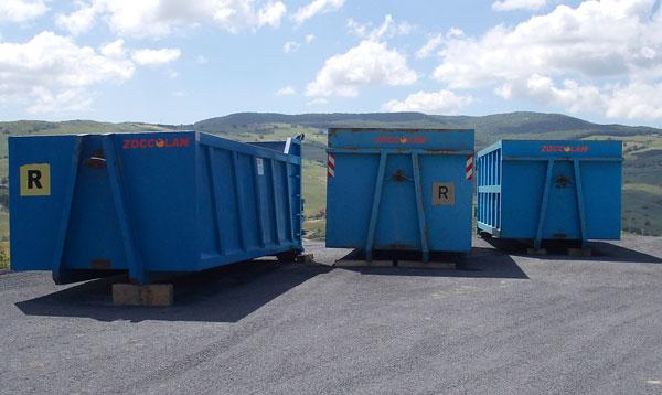 Zoccolan trasporto rifiuti Potenza Basilicata servizi per l'ambiente autospurgo