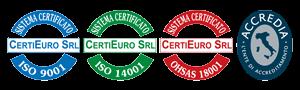 zoccolan srl servizi per l'ambiente autospurgo potenza certificazioni qualità accredia certieuro